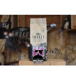 Smokey Bandit Pellet BBQ's Rookpellets wijnrank - vine wood  1kg