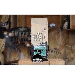 Smokey Bandit Pellet BBQ's Rookpellets Laurel 1kg