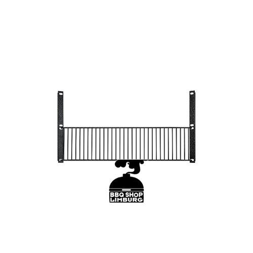 Smokey Bandit Pellet BBQ's Smokey Bandit Lumberjack - extra bovenrooster