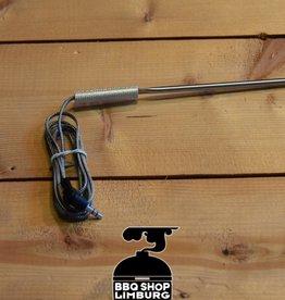 Smokey Bandit Pellet BBQ's Smokey Bandit thermometer probe