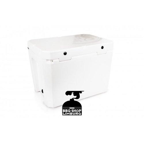 Petromax Petromax koelbox sand 50l sand/white/olive