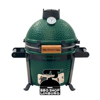 Big Green Egg MiniMax inclusief Carrier