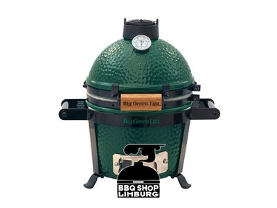 Big Green Egg Big Green Egg MiniMax inclusief Carrier