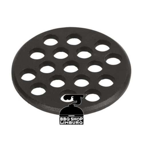Big Green Egg Big Green Egg Grate - bodemplaat M