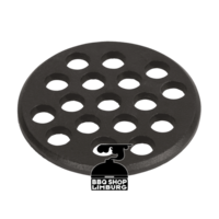 Big Green Egg Grate - bodemplaat 2XL, XXL