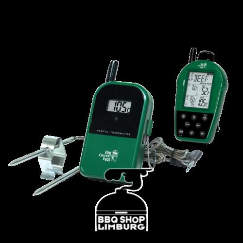 Big Green Egg Big Green Egg Dual Probe Remote Thermometer