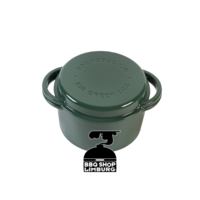 Big Green Egg Dutch Oven Rond