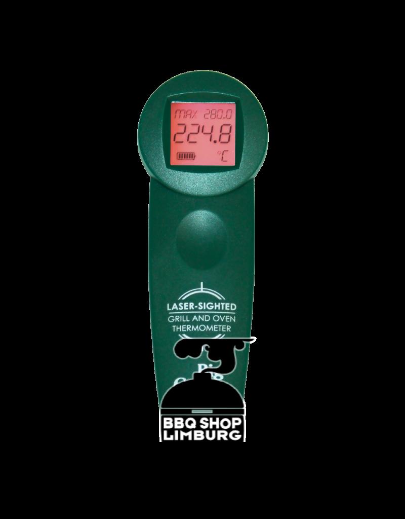Big Green Egg Big Green Egg Thermometer Infrarood