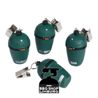 Big Green Egg Tafelkleedhouders Set/ 4st.