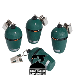 Big Green Egg Big Green Egg Tafelkleedhouders Set/ 4st.