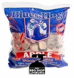 Blues Hog Blues Hog rookhout chunks 1,5kg Appel
