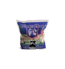 Blues Hog Blues Hog rookhout chunks 1,5kg Hickory