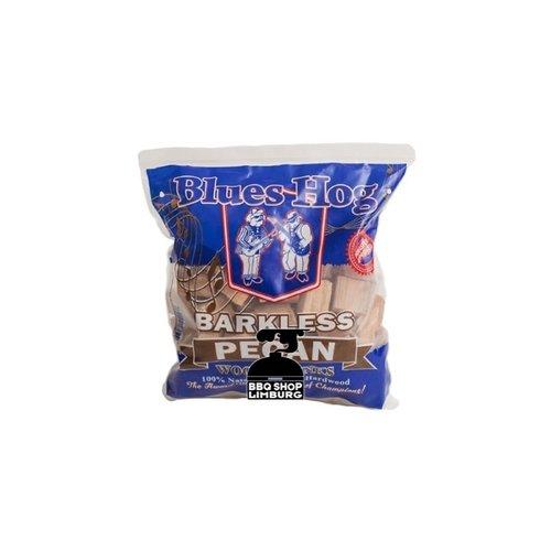 Blues Hog Blues Hog rookhout chunks 1,5kg Pecan