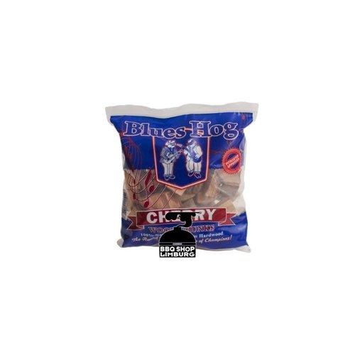 Blues Hog Blues Hog rookhout chunks 1,5kg Cherry