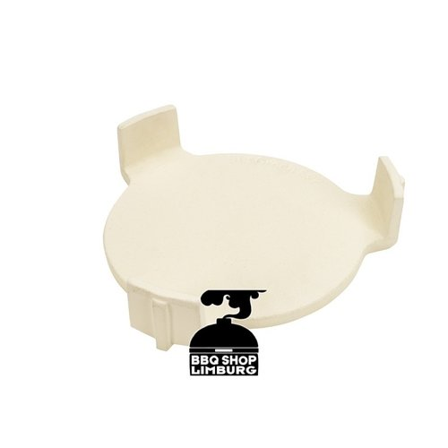 Big Green Egg Big Green Egg Plate Setter Medium (Conveggtor)