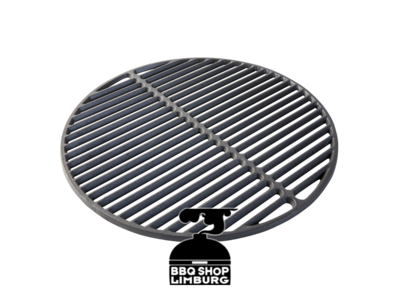 Big Green Egg Big Green Egg Gietijzeren Grillrooster Medium