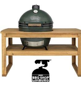 Big Green Egg Big Green Egg Acacia Table XLarge - zonder wielen