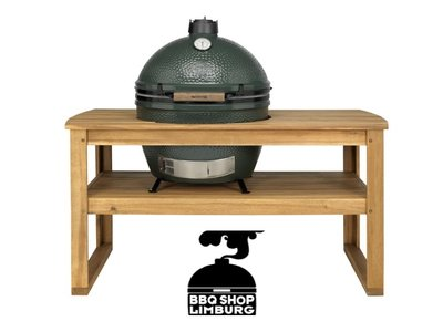 Big Green Egg Big Green Egg Acacia Table XLarge - zonder wielen