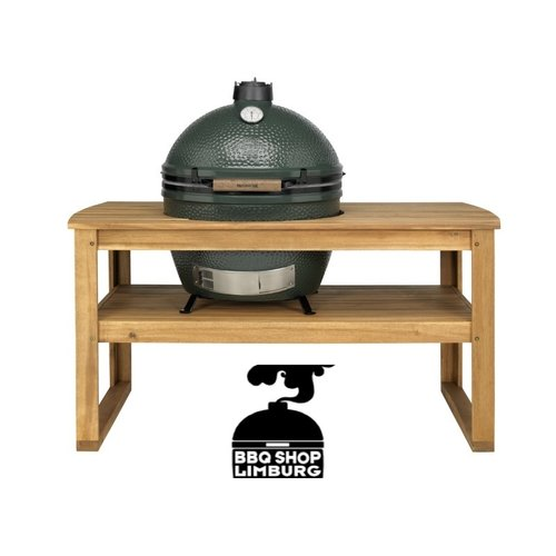Big Green Egg Big Green Egg Acacia Table Large - zonder wielen