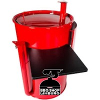 Gateway Drum Smokers HDPE Side table