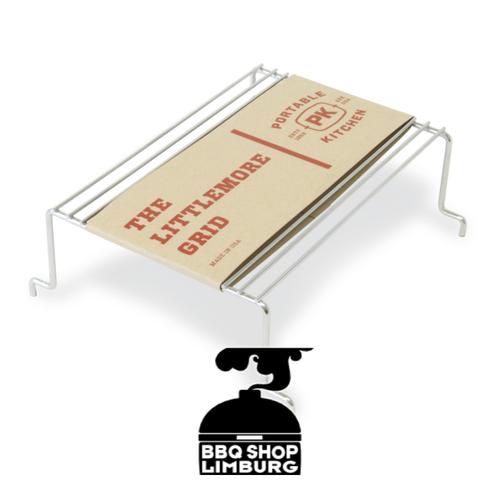 PK (Portable Kitchen) Grill PK Grill - Littlemore verhogingsrooster ½