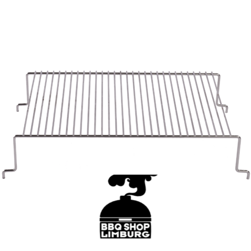 PK (Portable Kitchen) Grill PK Grill - Cookmore verhogingsrooster groot