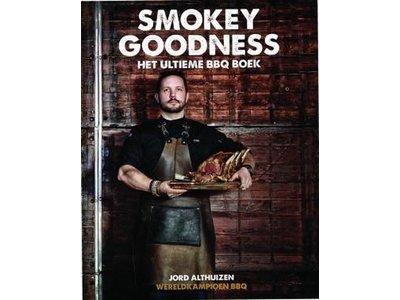 Kosmos Smokey Goodness