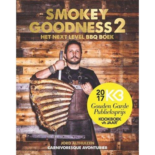 Kosmos Smokey Goodness 2