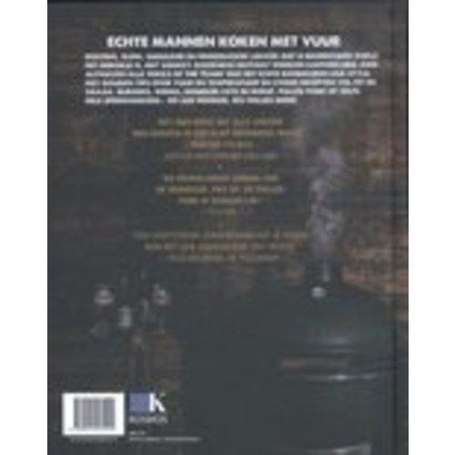 Kosmos Smokey Goodness - het ultieme BBQ boek