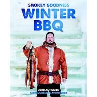 Smokey Goodness Winter BBQ OP=OP