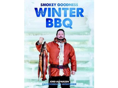Kosmos Smokey Goodness Winter BBQ OP=OP
