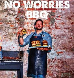 Kosmos Smokey Goodness No Worries BBQ