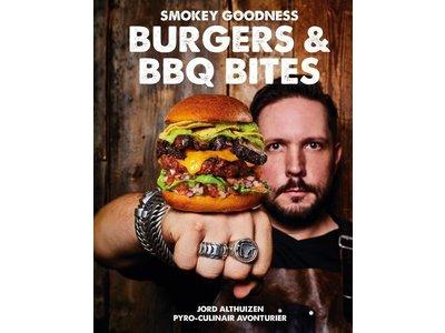 Kosmos Burgers & BBQ Bites