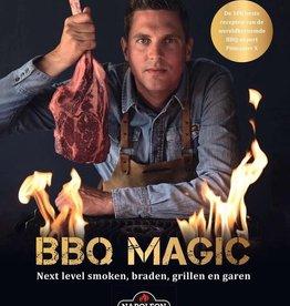 Luitingh-Sijthoff BBQ Magic