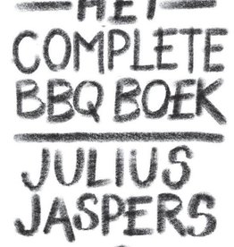 Carrera Het complete BBQ boek