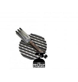 Grill Grate voor Weber Q100 Q110 Q1000 Q1100 BBQ Shop Limburg