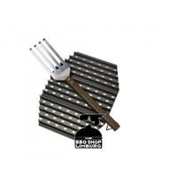 Grill Grate voor Weber Q100 Q110 Q1000 Q1100