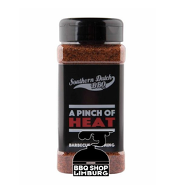 Southern Dutch BBQ Southern Dutch BBQ 'A Pinch of heat rub 454g