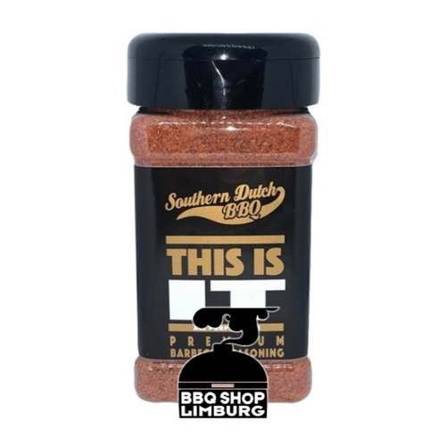 Southern Dutch BBQ Southern Dutch BBQ This is IT rub 275g