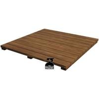 Big Green Egg Acacia houten blad - Modulair tafelsysteem
