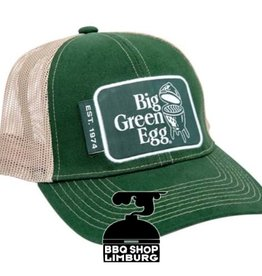 Big Green Egg Big Green Egg Pet - Groen