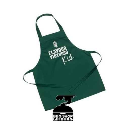 Big Green Egg Big Green Egg Kookschort kids