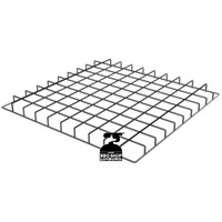 Big Green Egg RVS Grid - Modulair tafelsysteem