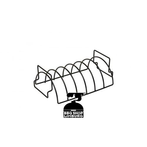 Monolith grills Monolith sparerib houder