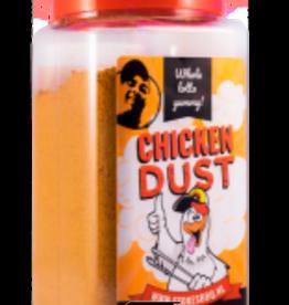 Stokes BBQ - Serial Grillaz Strokes BBQ Chicken Dust Rub 250g