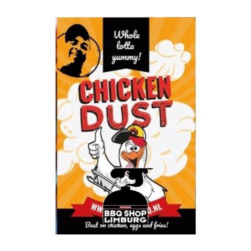 Stokes BBQ - Serial Grillaz Stokes BBQ Chicken Dust Rub 250g