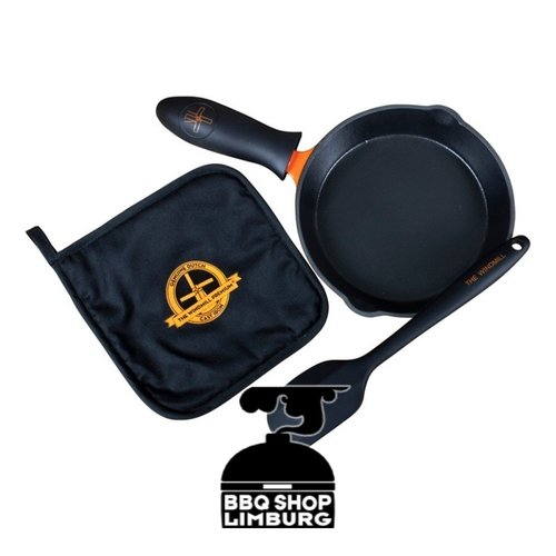 The Windmill The Windmill Premium Emaille Skillet Regular