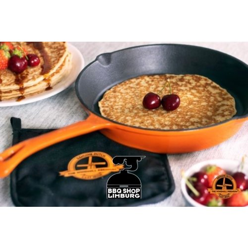 The Windmill The Windmill Premium Emaille Skillet Maxi