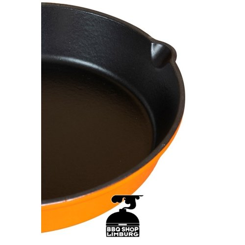 The Windmill The Windmill Premium Emaille Skillet Extra