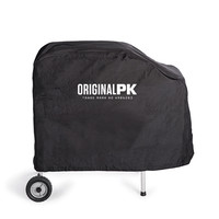 The All New Original PK Grill Cover Black